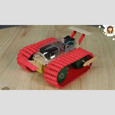 How To Make A Car  Tank  Very Easy Youtube