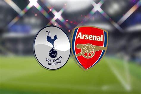 Tottenham v Arsenal Preview & Predicted Starting Teams