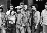 See the Bronx in the Days of The Get Down | Gangs of new ...