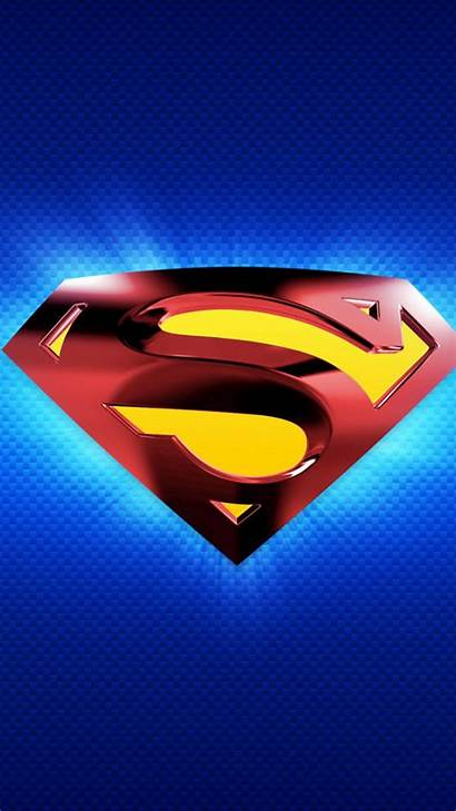 Superman Iphone Android Phone Wallpapers Wiki Getwallpapers