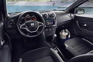 Prix Dacia Sandero Stepway Prestige : prix sandero stepway 2015 autos post ~ Gottalentnigeria.com Avis de Voitures