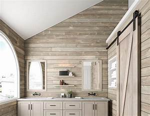 Shiplap is Shipshape - Cabinet City Kitchen and Bath