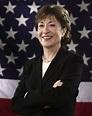 Sen. Susan Collins Bio, Age, Height, Career, Net Worth ...