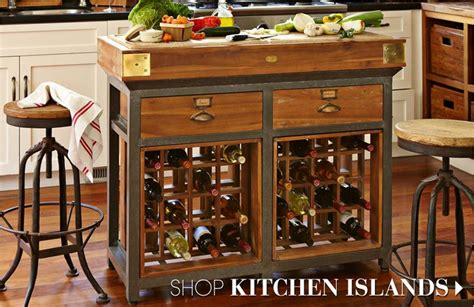 shop kitchen islands shop kitchen islands building projects pinterest