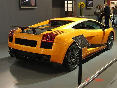 hd cool car wallpapers lamborghini gallardo superleggera