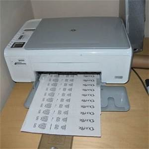 How to print your own clothing labels crafty ideas for How to print your own labels at home
