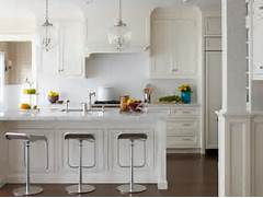 Photos Of Kitchens With Pendant Lights by Our 50 Favorite White Kitchens Kitchen Ideas Design With Cabinets Is