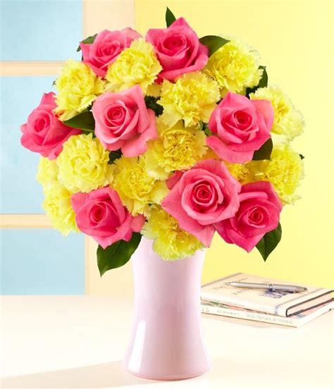 spring roses  carnations stuff