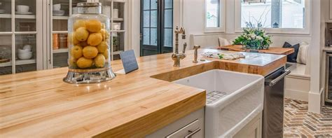 butcher block countertops custom wood siding dallas
