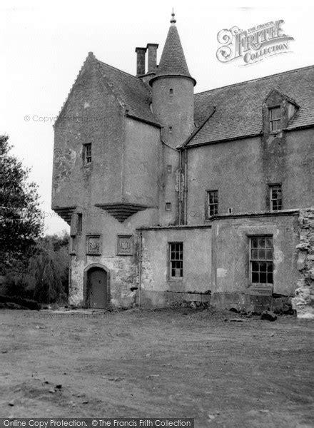 Rhynie, Druminnor Castle 1961 - Francis Frith