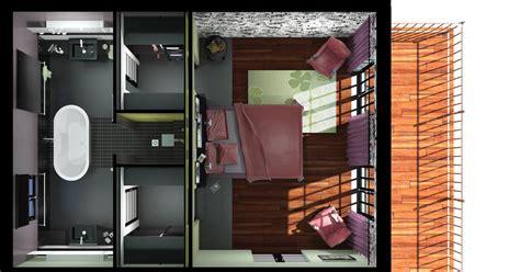 plan chambre avec dressing et salle de bain chambre avec salle de bain et dressing