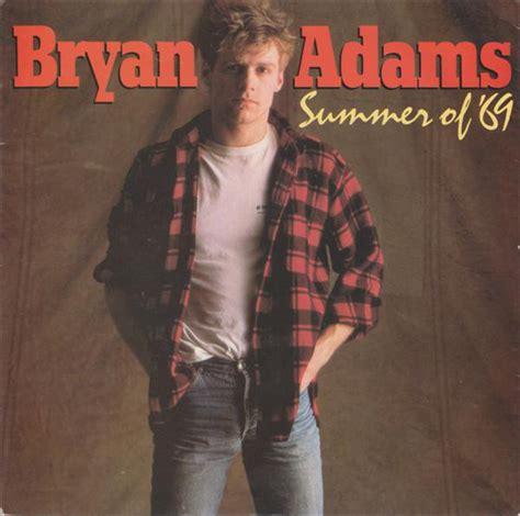 bryan adams summer    vinyl discogs