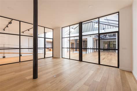nouveaux bureaux anaxago change de siège social et réhabilite un atelier