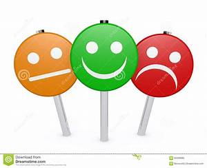 Customer Feedback Business Quality Rating Stock
