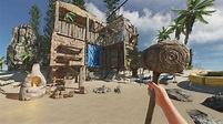 Survival game Stranded Deep coming to PS4, Xbox One on ...