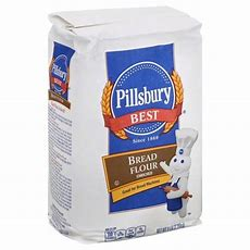 Pillsbury Best Bread Enriched Flour  Hyvee Aisles Online