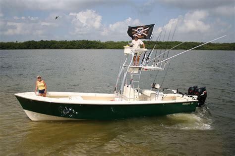 Dorado Boats by Dorado Boats