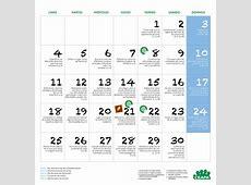 calendarioconactividadesdiariasparatrabajar