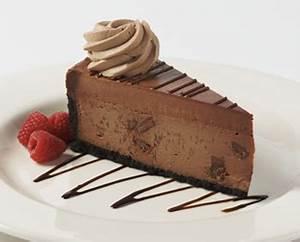 Godiva Double Chocolate Cheesecake by Cheesecake Factory ...
