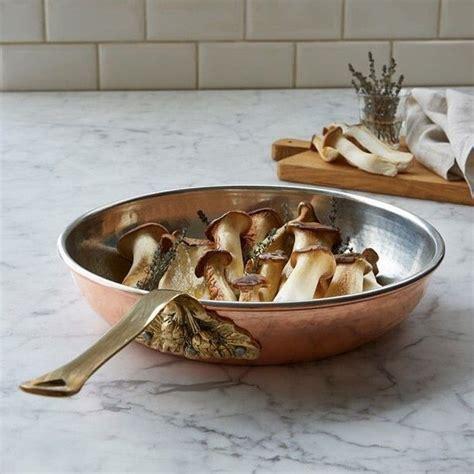 september calls  mushroom picking    cook   beauties atwilliamssonoma