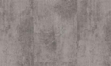 Laminate flooring with stone effect CONCRETE MEDIUM GREY