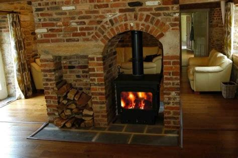 sided fireplace inserts wood burning sided
