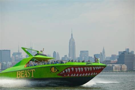 Boat Ride Nyc by The Beast Speedboat Ride New York City All You Need To