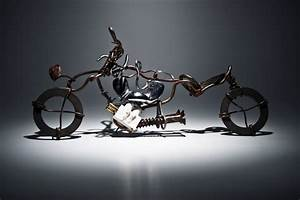 Free Images : creative, light, bicycle, wire, motorcycle ...  Creative
