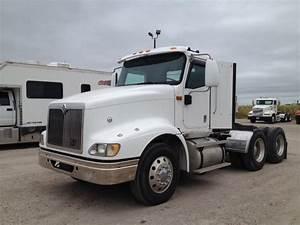 2000 International 9000 9200 Stocknum  Ety132   Nebraska