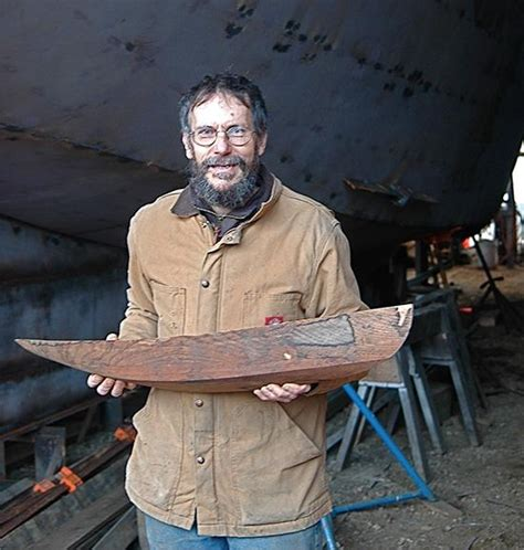 Richard Stanley Boats by Town Shuts Boatbuilder Zoning Disputes The Maine
