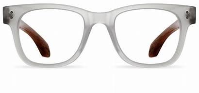Glasses Bespecd Animation Tribe Tania Crystal Eyewear