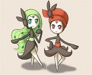 Pokemon Gardevoir Gijinka Female Images   Pokemon Images