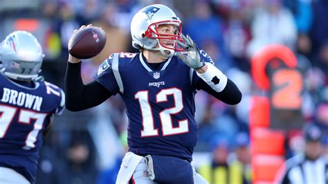 Patriots vs. Chargers: Brady, Pats open as 4.5-point ...