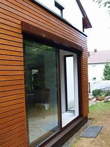 Anbau Haus Holz : nebauer partner anbau an ein einfamilienhaus ~ Sanjose-hotels-ca.com Haus und Dekorationen