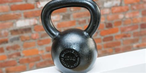 kettlebell fitness exercise kettlebells exercises gym equipment 20lb dumbbells gta toronto wirecutter health cast