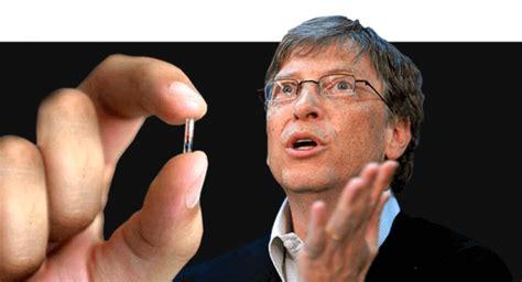 Bill Gates microchip vacuna coronavirus | ColombiaCheck