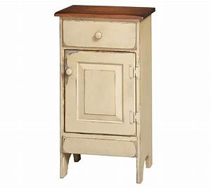 Country Farmhouse Nightstand Farmhouse And Cottage