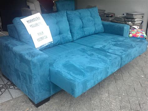 sofá retratil verde sof 225 retr 225 til v 225 rias cores r 1 200 00 em mercado livre