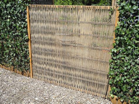 Sichtschutz Garten Robinie by Sichtschutz Robinie Mit Rahmen 180x180 Cm Www Garten