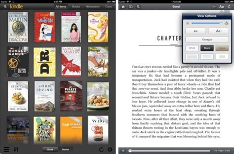 how to listen to kindle books on iphone kindle for ios will now turn your favorite books into