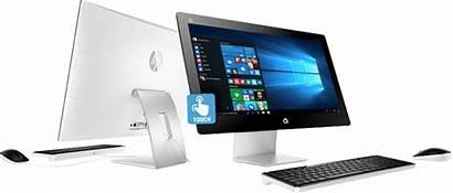 Hp Pavilion Desktop Desktops Computer Currys Pc