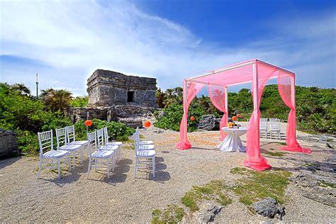 weddings  occidental grand xcaret occidental grand
