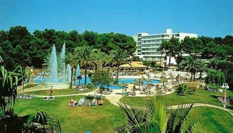 Exagon Park Hotel in Mallorca   My Guide Mallorca