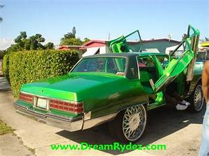 Another Dreamrydez 1990 Chevrolet Caprice Post   1874146