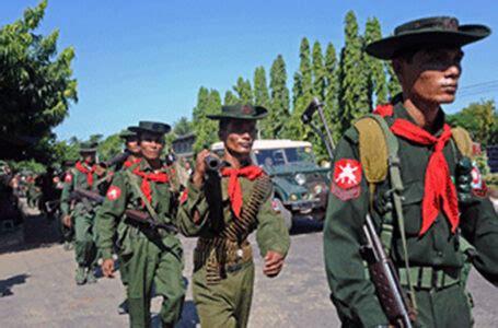 Tatmadaw Recalls Former Soldiers in Putao District ...