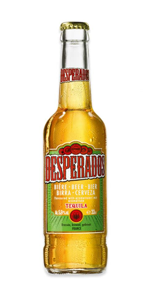 bier desperados  cl amstein sa der bierbotschafter