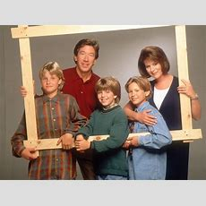 Home Improvement The Tim Allen Sitcom Debuted 25 Years