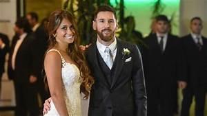 FOTOS | Las imágenes que debes ver de la boda de Messi y ...