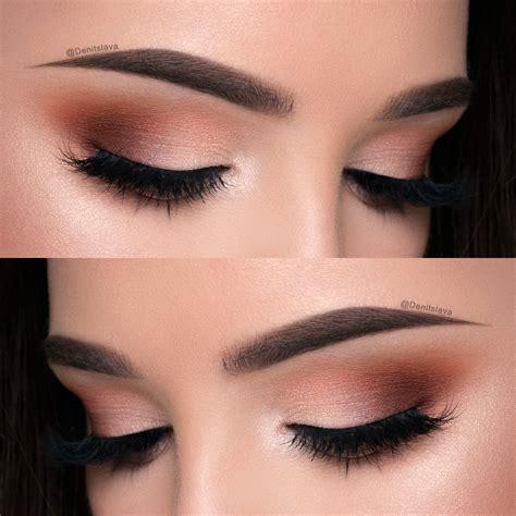 soft no eyeliner makeup look makeup tutorial makeup