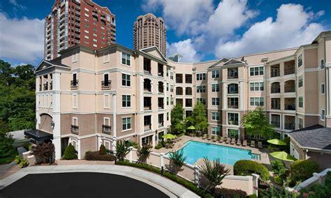 Buckhead Apartments  Kingsboro Apartments